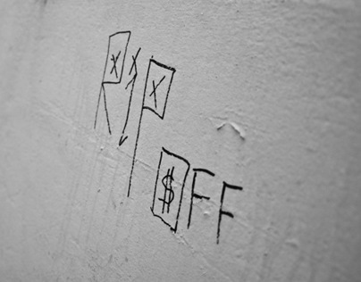 Street Art Photographed - DC Tags