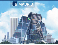 IE  Madrid