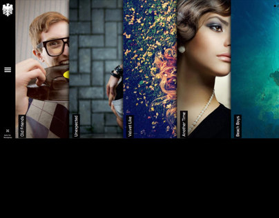 Astro WordPress Theme