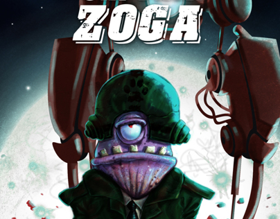Captain ZOGA