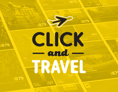 Click and Travel
