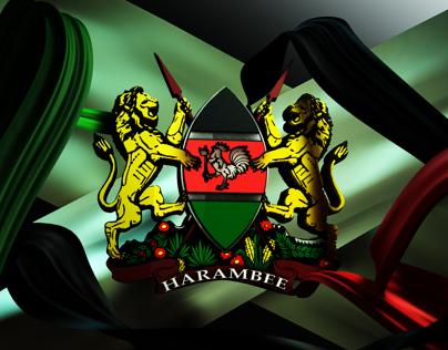 Kenya at 50