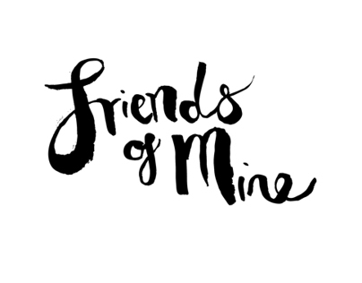 Friends Of Mine Cafe