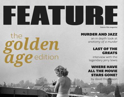 Feature Film Magazine