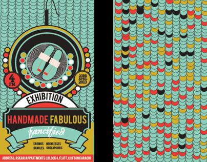 Handmade Fabulous Fancified