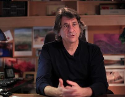Designer Interviews: Interview with David Rockwell