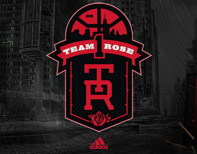 Derrick Rose Official Website