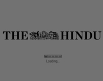 The Hindu - Interface