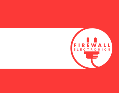 Firewall Electronics Brand Manual
