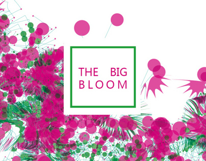 THE BIG BLOOM