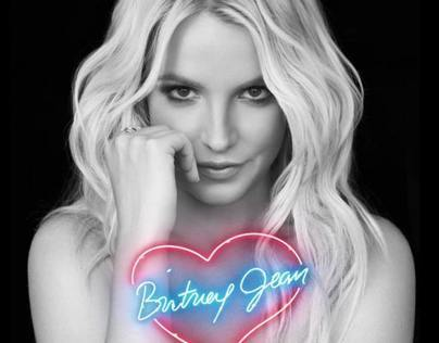 """Britney Jean"" album shot by Michelangelo Di Battista"
