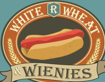 White R Wheat