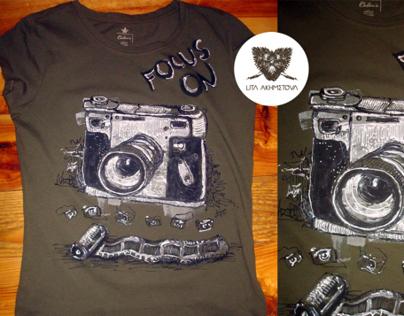 Litae t-shirts 2013