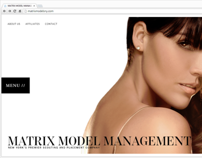 Matrix Models NY