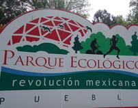 Parque Ecológico Revolución Mexicana
