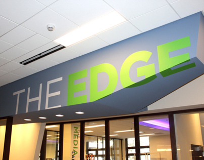 The Edge at the White Plains Public Library