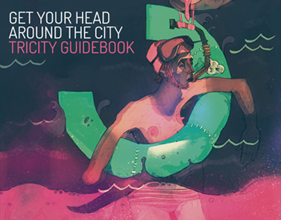 Get Your Head Around the City (Tricity city guide)