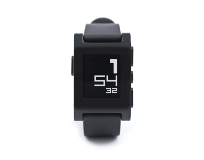ttmm - watchface app for Pebble