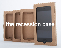 The Recession Case