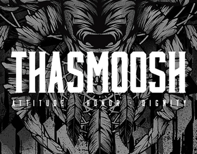 Thasmoosh x Massacre Conspiracy part 02