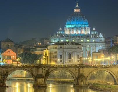 Photos of Rome