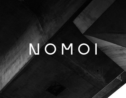 NOMOI Shopping site