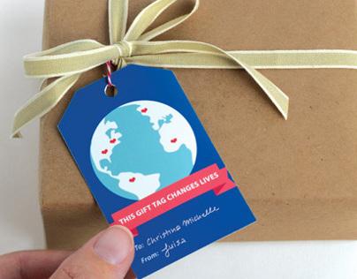 Glue Network Gift Tag