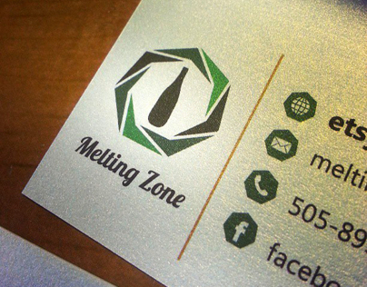Branding for Melting Zone