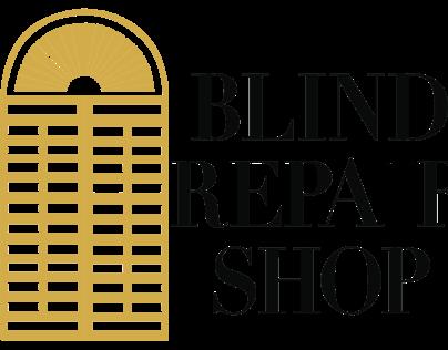 Blind Repair Shop