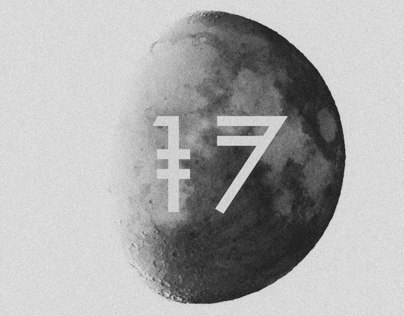 Future 17 Typeface           (free download)