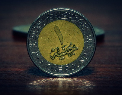 The Egyptian Coins