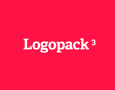Logopack - Third Edition
