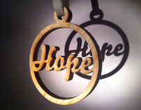 Hope and Social - Limited Edition Decorations