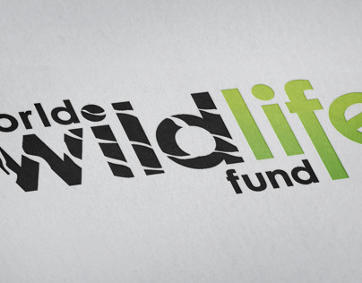 Not For Profit Redesign: WWF
