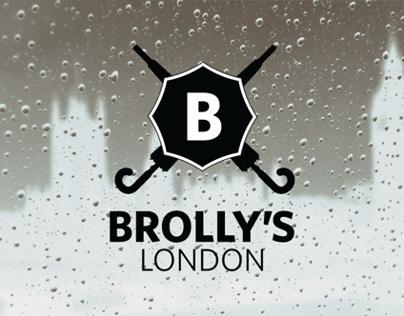 BROLLYS