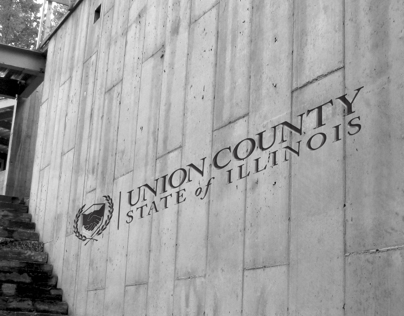 Union County Seal Design & Branding
