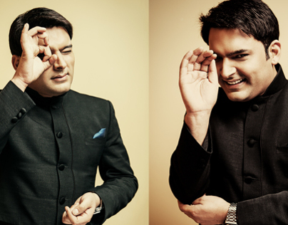 Kapil sharma for MW DEC 2013