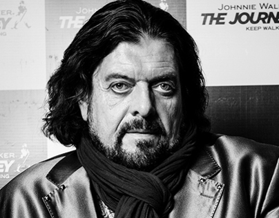 A Sitting with Alan Parsons