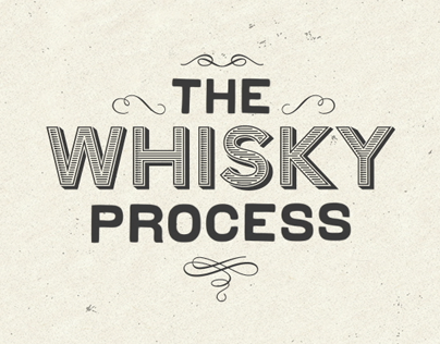 The Whisky Process