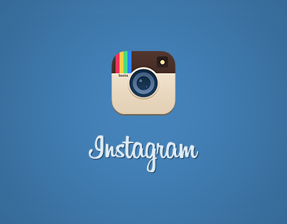 Instagram Icon for iOS 7