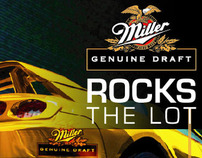 MGD Rocks the Lot