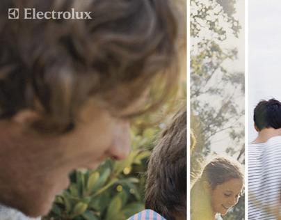 Electrolux Home Appliances Catalog 2011