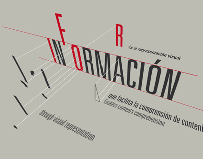 Master Information Graphic Design • IED Barcelona