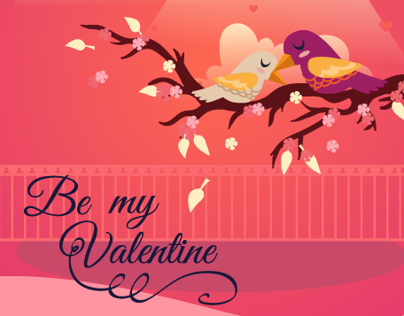 Valentine'sDay Illustrations