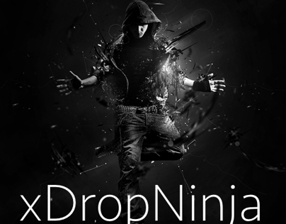 xDropNinja Picture & New #visualDUBedit Series Photos