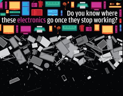 E-Wise Electronic Waste Management