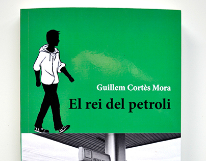 El rei del petroli Book Cover