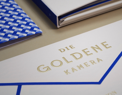 THE GOLDEN CAMERA 2014 - PREVIEW