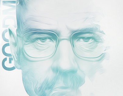 Walter - Tribute to breaking bad