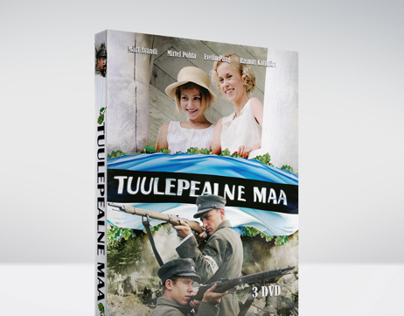 Tulepealne Maa Movie Poster